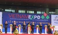 Vietnam Expo 2015 : les entreprises locales trouvent leur partenaires étrangers