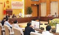 Responsabilité et transparence en matière de gestion budgétaire