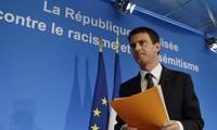 France : Manuel Valls dévoile son plan contre le racisme et l'antisémitisme
