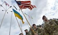Ukraine: des instructeurs militaires américains commencent à entraîner les soldats