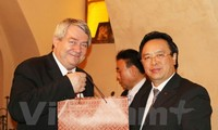 Belles perspectives du Vietnam à l'intégration internationale
