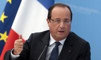 Naufrage en Méditerranée : Hollande demande aux Européens de prendre des mesures