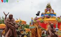 Le Vesak 2014 au Vietnam nominé aux 10 records du Bouddhisme 2015