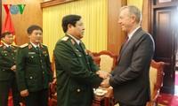 Les Etats-Unis doubleront le budget réservé au déminage au Vietnam