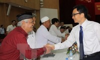 Valoriser le rôle de la religion dans l'édification de la vie culturelle et civilisée