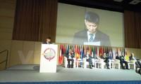 Le PCV intensifie ses relations avec les partis politiques russes