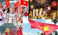 Le Vietnam 40 ans après la guerre aux yeux des étrangers