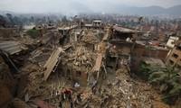 Séisme au Népal : le bilan pourrait atteindre 10 000 morts