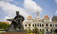 Ho Chi Minh-ville 40 ans après sa libération