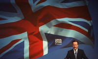 Elections législatives au Royaume-Uni: fin de campagne marathon