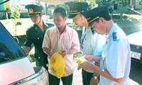 Coopération entre les forces armées de Dak Nong et Mondulkiri