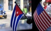 Rapprochement Cuba-Etats-Unis : bientôt des ambassadeurs