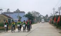 Quang Nam avance