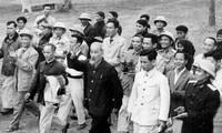 """Le documentaire """"Ho Chi Minh, chanson de liberté"""" diffusé sur VTV1"""
