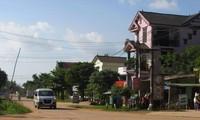 Quang Tri: le district de Vĩnh Linh en tête