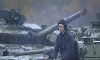 Kiev rompt la coopération technique militaire avec Moscou