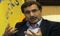 L'Iran prêt à exporter le gaz en Irak