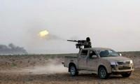 L'Etat islamique aurait tué 400 syriens à Palmyre