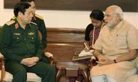Approfondir le partenariat stratégique Vietnam-Inde