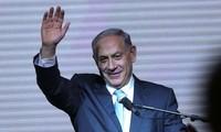 Netanyahu prêt à parler de paix