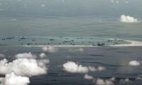 Washington préoccupé par la construction  par la Chine de phares en mer Orientale