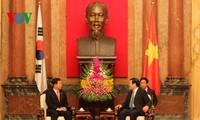 Défense: dynamiser la coopération vietnamo-sud-coréenne