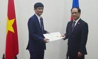 ASEAN: Le Vietnam s'engage dans une nouvelle étape de développement
