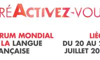 Prochain rendez-vous des porteurs de projets francophones