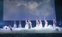 Un spectacle de danse Vietnam- République de Corée à l'affiche
