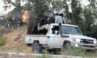 Libye: les factions renouent avec le dialogue à Alger