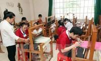 Le Vietnam s'engage à mettre en oeuvre les droits des handicapés