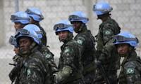 Des casques bleus accusés d'abus sexuels par un rapport de l'ONU