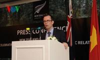 Le Vietnam est un partenaire important de la Nouvelle-Zélande dans la région