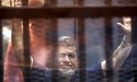 Egypte: peine de mort confirmée pour l'ex-président Morsi