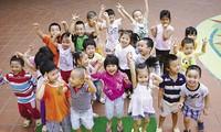 Renforcer le droit de participation de l'enfant à la vie familiale