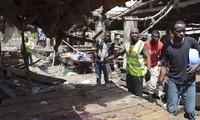 Double attentat-suicide meurtrier dans une grande ville du nord-est du Nigeria