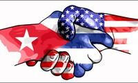 L'Amérique latine se réjouit du rapprochement historique entre Cuba et les Etats-Unis