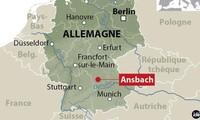 Allemagne : Plusieurs morts dans une tuerie en Bavière