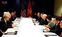 La visite de Nguyen Phu Trong ouvre un nouveau chapitre des relations Vietnam-Etats-Unis
