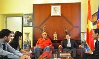 Promouvoir la coopération entre le PCV et le PCI