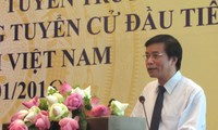 Célébrations du 70è anniversaire des premières élections générales du Vietnam
