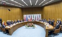 Nucléaire iranien : Un accord historique