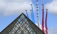 France: une fête nationale sous haute sécurité