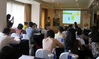 Le Vietnam à la Semaine des ouvrages verts à Singapour