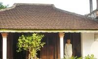 Les maisons anciennes de Hôi Ky