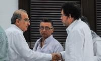 L'ONU impliquée dans les négociations de paix en Colombie