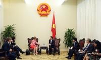 Le Vietnam et la Nouvelle Zélande intensifient leur coopération alimentaire