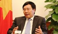 Le Vietnam, membre responsable et actif de l'ASEAN