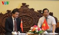 De nombreuses entreprises vietnamiennes souhaitent investir dans l'oblast de Moscou