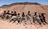 Washington entend maintenir une présence forte au Moyen-Orient